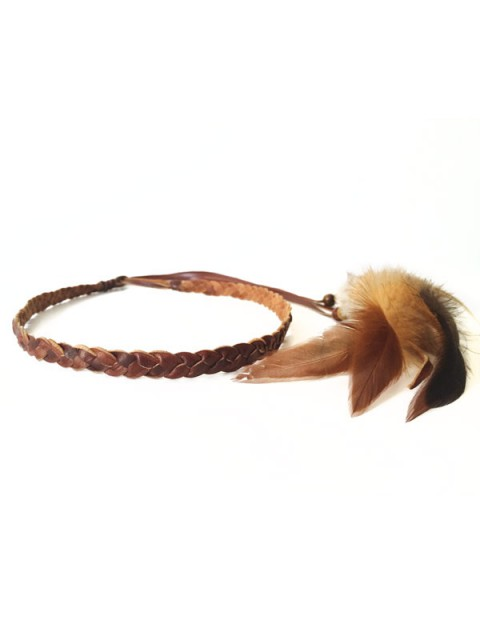 Oh!Este Handmade Accessories. Diadema INDIAN SUMMER