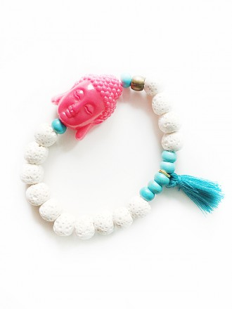 Oh!Este Handmade Accessories. Temporada 16/17. Pulsera Ibiza