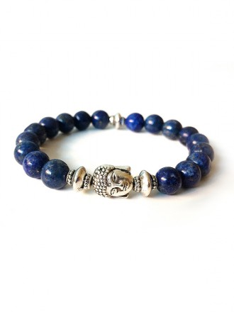 Oh!Este Handmade Accessories, pulsera Blue Velvet
