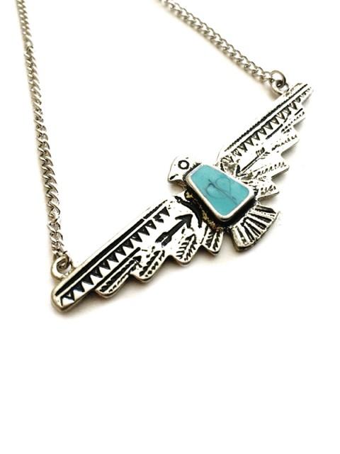 Oh!Este Handmade Accessories, colgante Thunderbird