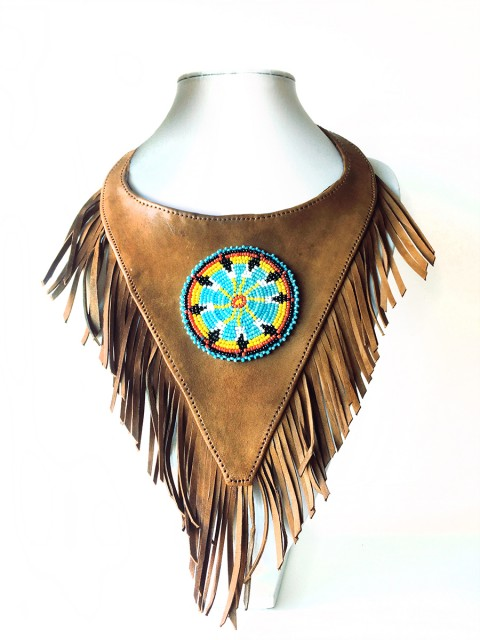 Oh!Este Accesorios, collar Maya